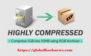 Compress-1GB-into-10MB