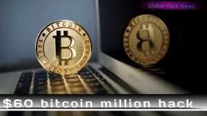 bitcoin CEO Resigns