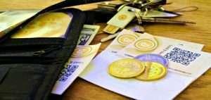 Electrum Bitcoin Wallets Addressed