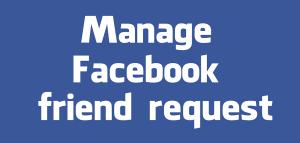 All Friend Request In One Click