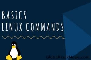 basics-linux-commands