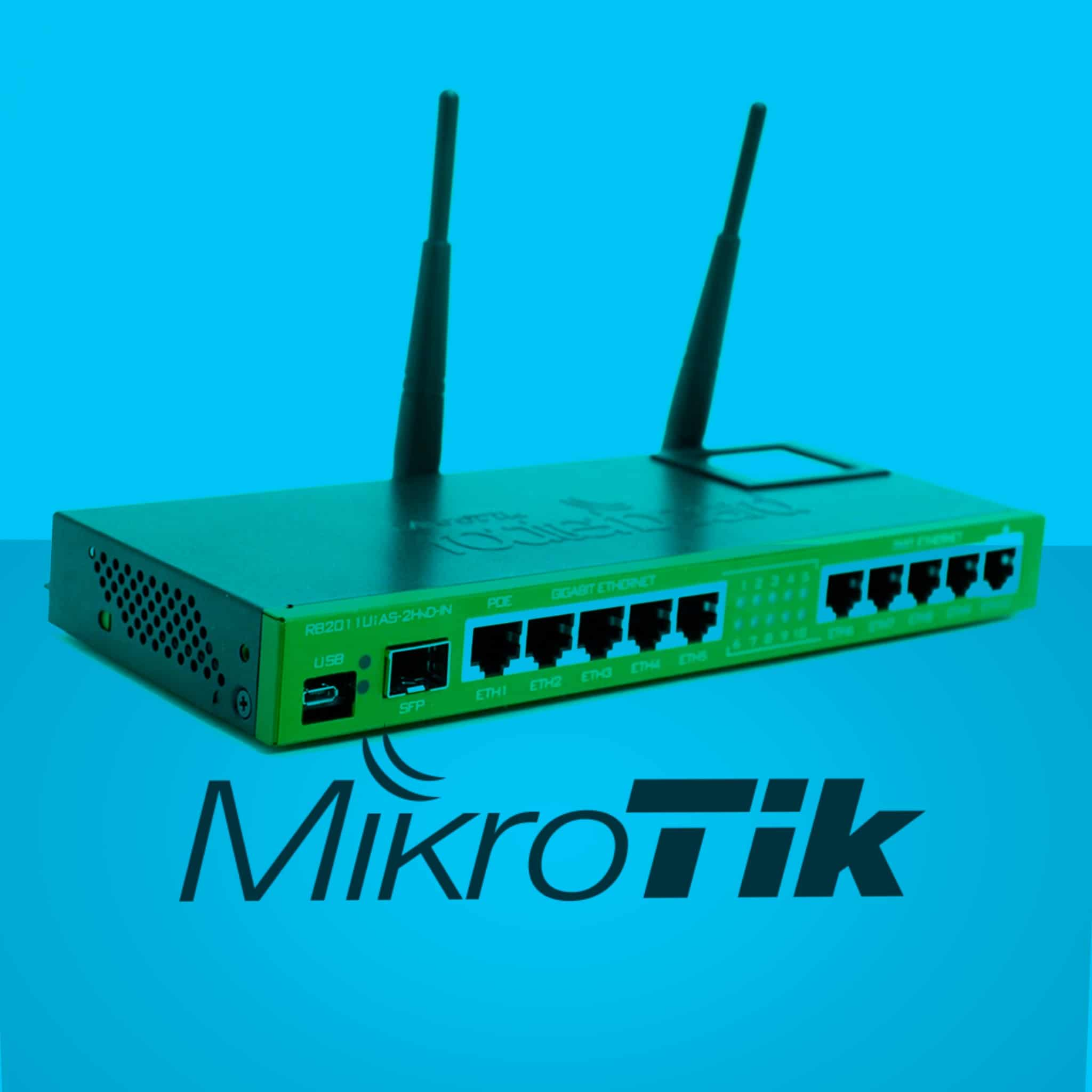200,000 MikroTik Routers Hacked and Turned Into Crypto-Mining Zombies