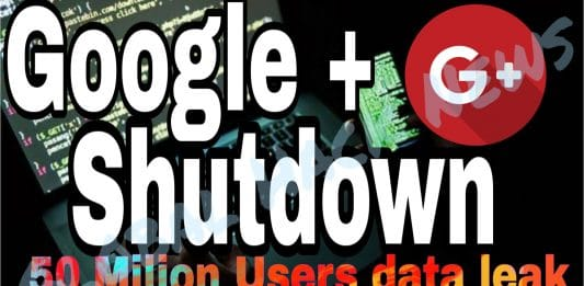Private Data Exposed by Google+ API Bug