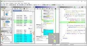 GHIDRA Reverse Engineering Framework 9.0