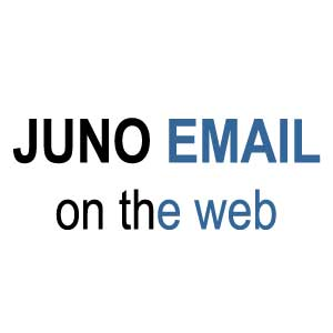 Set Up a Juno Email on Android and Juno email on The Web
