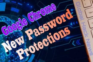 Password Protections alerts